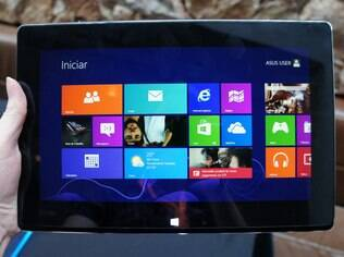 Windows 8.1 traz melhorias ao Windows 8, principalmente em tablets