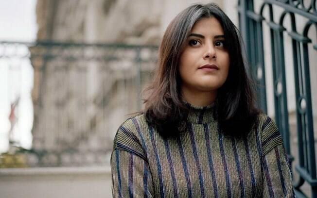A ativista está em uma prisão de segurança máxima há mais de dois anos e meio