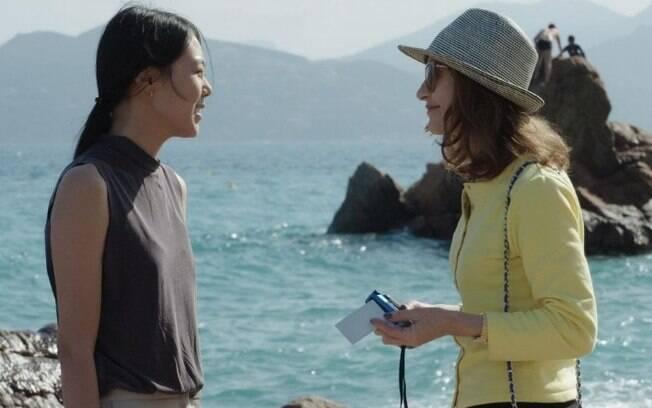 Filmes sobre o olhar feminino seguem em cartaz no Cine CPFL