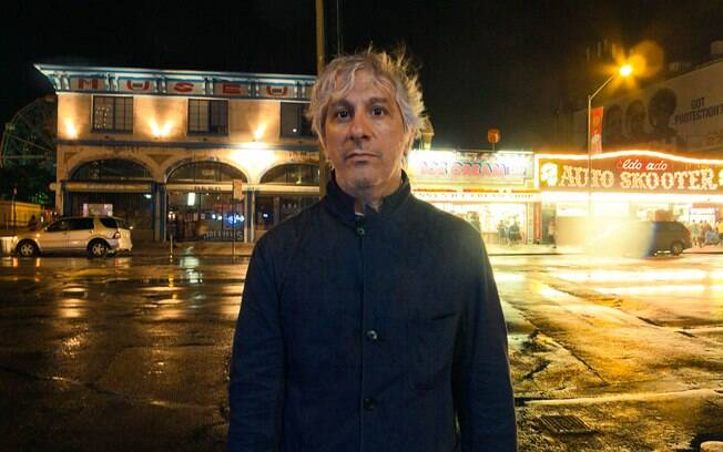 Lee Ranaldo, ex-guitarrista do Sonic Youth, é atração internacional do Móveis Convida 2016