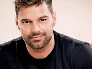 Previsto para o ano que vem, novo disco de Ricky Martin ainda não tem título