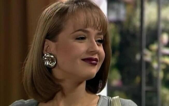 Gabriela Spanic foi protagonista de