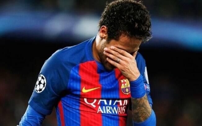 Neymar será julgado na Espanha por caso de transferência em 2013