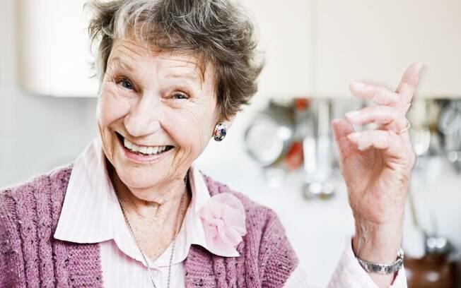O número de pessoas com 100 anos de idade ou mais aumentará 15 vezes até 2050, chegando a 2,2 milhões de idosos