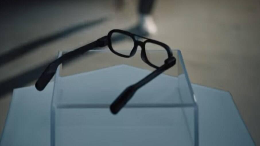 Óculos inteligentes da Xiaomi