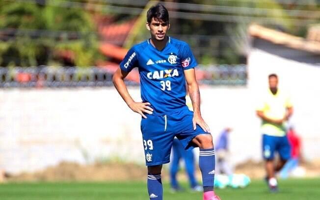 Lucas Paquetá, do Flamengo, está na lista de Tite para amistosos