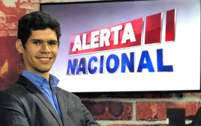 Marcos Dione