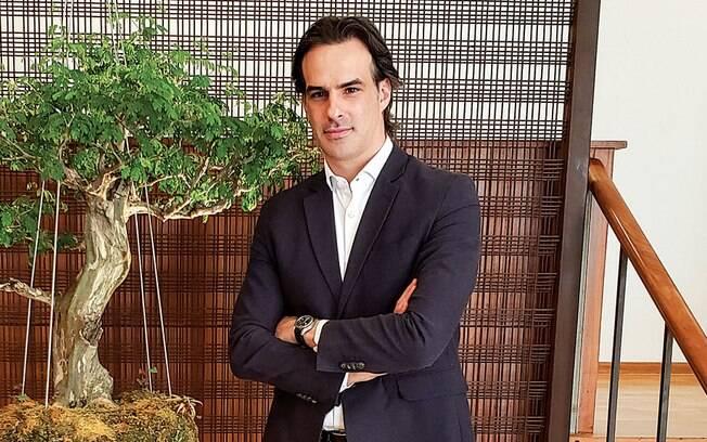 Hugo Tanure: após o lançamento do bioparque de São Paulo, estudos para o IPO da BiosBrasil serão iniciados