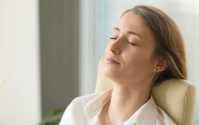 Quando tudo ficar difícil e nebuloso: respire fundo! O exercício pode ajudar a desviar o foco para a solução e não o problema