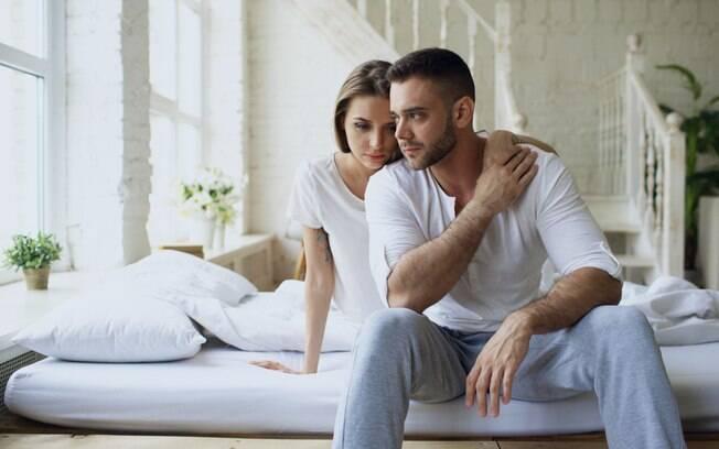 Retomar a vida sexual após o nascimento dos filhos é um desafio para a maioria dos casais