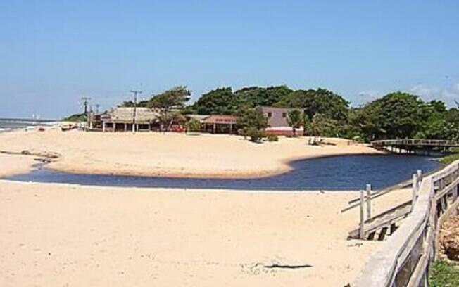 Ilha de Marajó, no Pará