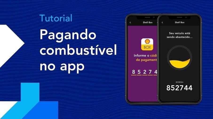 Com o aplicativo do Zul+, os usuários podem realizar pagamentos nos postos da rede Shell, diretamente do celular.