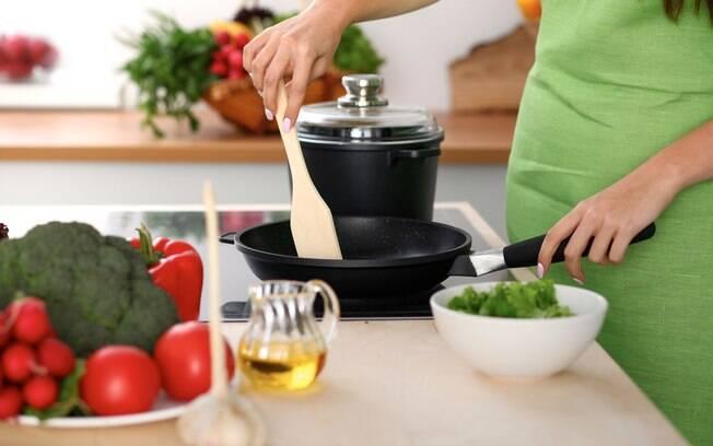 Lembre-se dessas dicas simples ao preparar vegetais e outros alimentos e aproveite todos os nutrientes