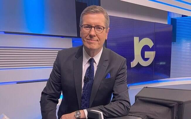 Márcio Gomes vai ser destaque do serviço de streaming da CNN