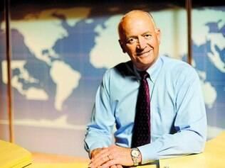 Experiência. O ex-coronel e fundador da Scott-Roberts, Robert Buchholz, vai trazer para o Brasil um serviço de alta qualidade em pesquisa