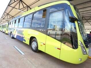 Doze ônibus farão o trajeto de cinco quilômetros ao longo da principal avenida da cidade.
