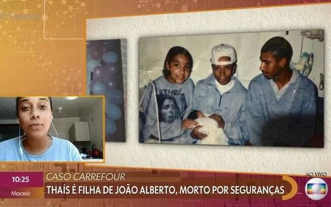 Filha de João Alberto
