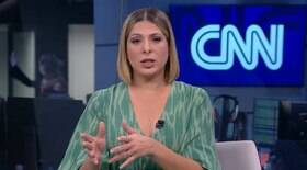 Jornalista da CNN desabafa ao vivo após sofrer ameaças de morte