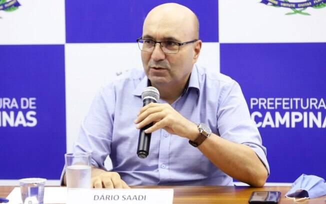 Drio anuncia mais cinco nomes para secretariado