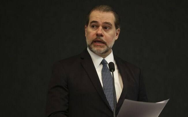 Ministro Dias Toffoli rejeitou a abertura de inquéritos com base na delação premiada do ex-governador do Rio Sergio Cabral
