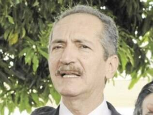 Aldo Rebelo não gostou das críticas do presidente do TCU
