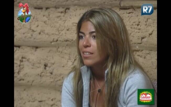 Raquel Pacheco volta a falar sobre sua vida como garota de programa