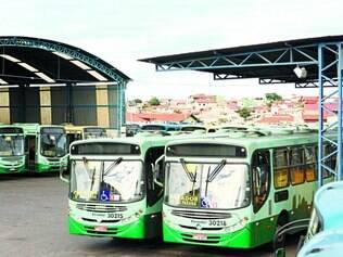 Transporte. Reajuste anual da tarifa para 2013 ainda não foi concedido