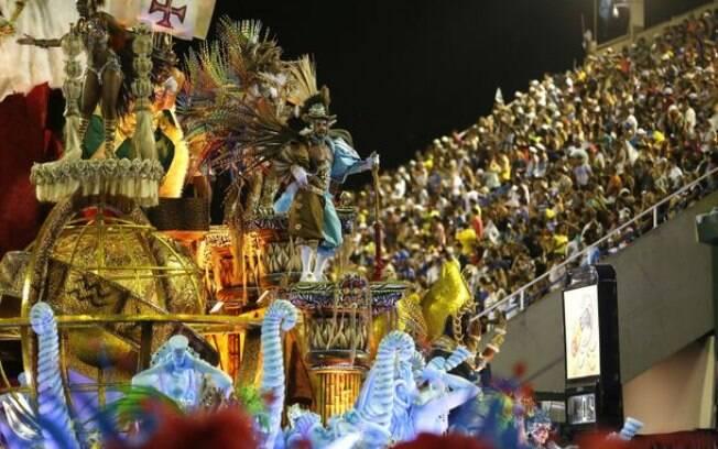 Beija-Flor: entre desfiles grandiosos cercados de luxo, a escola também já se envolveu em polêmicas