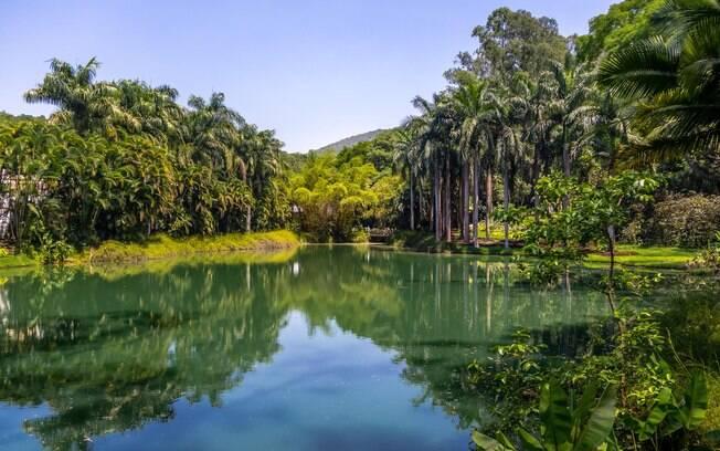 Inhotim, Minas Gerais, Brasil