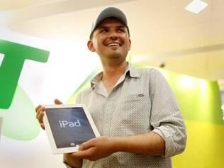 iPad continuará sendo o tablet mais vendido, pelo menos até 2016, diz Gartner