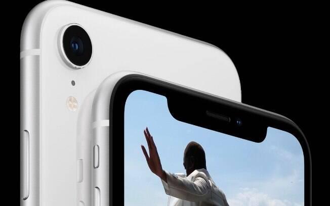 iPhone XR foi o smartphone mais vendido no trimestre