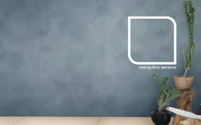 O efeito Cimento Queimado está na moda e é um componente ótimo para ambientes rústicos