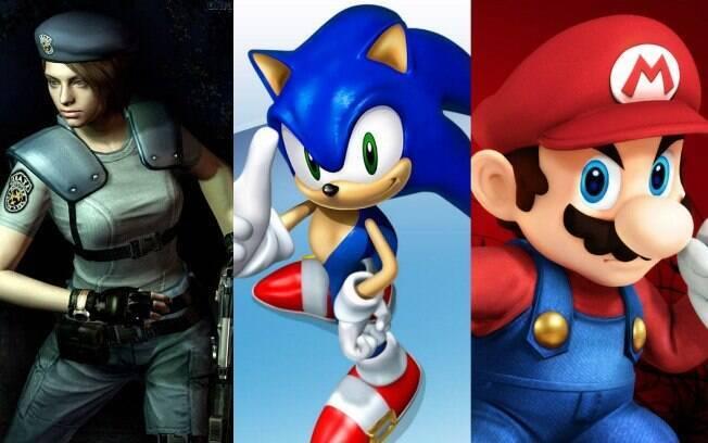 Confira os games que marcaram a cultura geek nos anos 90