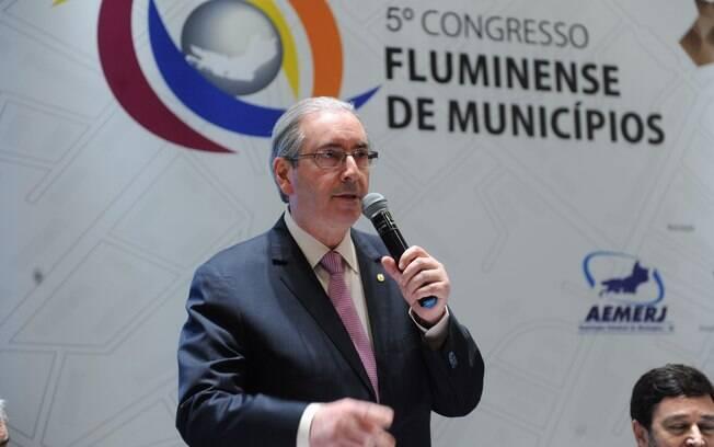 Reprovação de contas não dá impeachment, diz Cunha