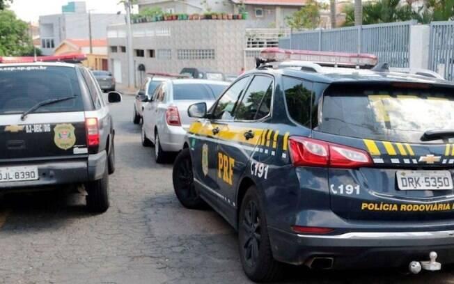 Operação contra fraude de combustível cumpre mandados na região