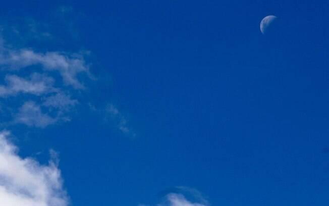 Sexta-feira será de sol entre nuvens com máxima de 23ºC em Campinas