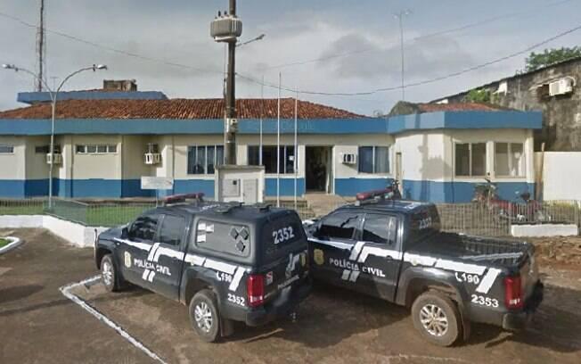 Polícia de Jucuruí
