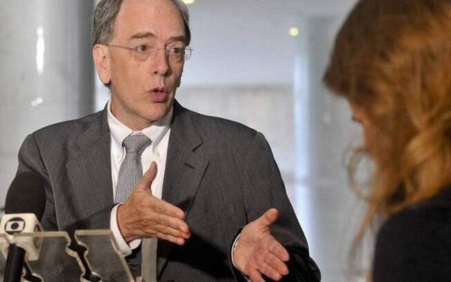 Parente disse que recebeu garantias de que não haverá interferência política na Petrobras
