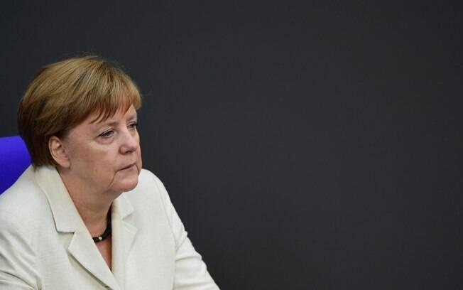 As novas medidas foram anunciadas pelo governo de Angela Merkel