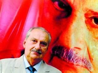 Foco. O escritor Carlos Heitor Cony terá diversas atividades em torno de sua obra dentro da programação do 8º Felit