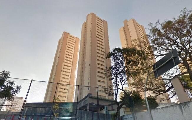 Mãe joga bebê recém-nascido do 10º andar de prédio na Vila Ema, em São Paulo