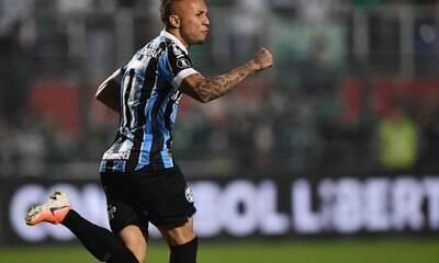 Cebolinha se apresenta ao Benfica nesta segunda