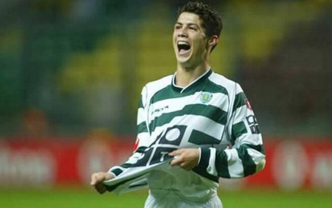 Sporting anuncia mudança de nome do CT para 'Academia Cristiano Ronaldo' e irrita outro clube do país
