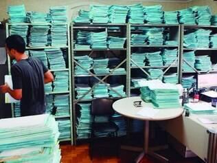Sobrecarga. Devido à falta de efetivo, delegadas acham difícil apurar os casos que se acumulam nas duas unidades especializadas