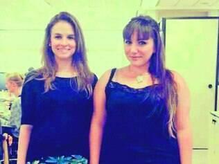 A blogueira Juliana Romano criou um projeto para mostrar que gordas e magras podem usar a mesma roupa