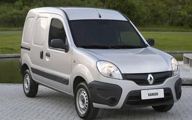 Em produção desde 1998, o Renault Kangoo finalmente será substituído. Em seu lugar, virá uma versão baseada no romeno Dacia Dokker.