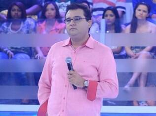 Geraldo Luis recusou proposta de R$1 milhão do SBT