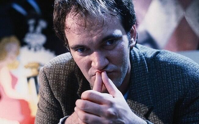 Quentin Tarantino vem sofrendo com todas as polêmicas em sua carreira e vem caracterizando isso como seu pior momento