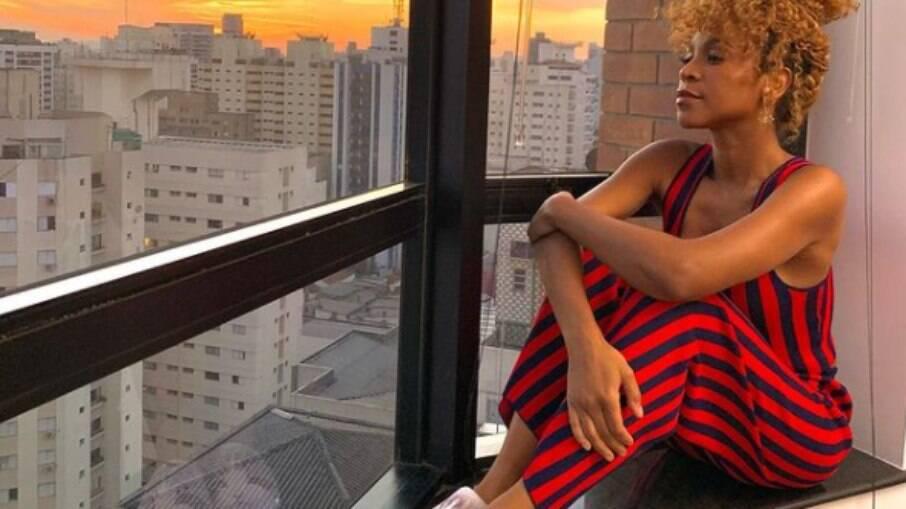 Karol Conká deixa no ar futuro em reality shows