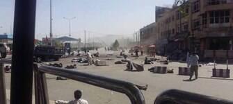 Homem-bomba ligado ao Estado Islâmico mata ao menos 80 em ataque na capital